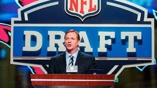 DRAFT DAY NFL Access: An Inside Look Official [HD] 2014