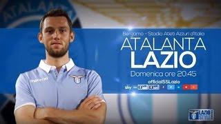 #SerieATIM | Trailer #AtalantaLazio