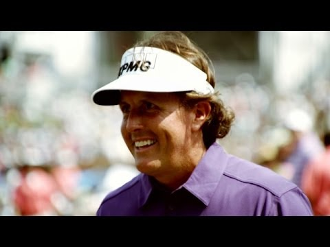Phil Mickelson set for Pinehurst in 2014