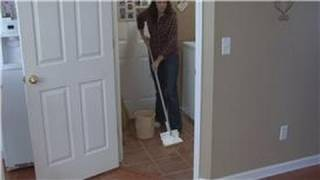 Housekeeping Instructions : How To Remove Wax From Floor