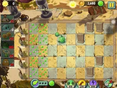 Game | Huong Dan Choi Plant | Huong Dan Choi Plant
