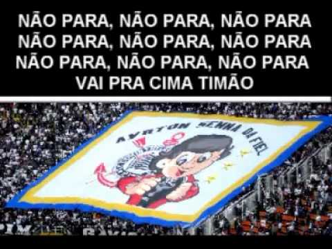 Gritos Torcida do Corinthians c  Legenda I - YouTube.flv
