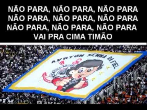 Gritos Torcida do Corinthians c  Legenda I - YouTube.flv