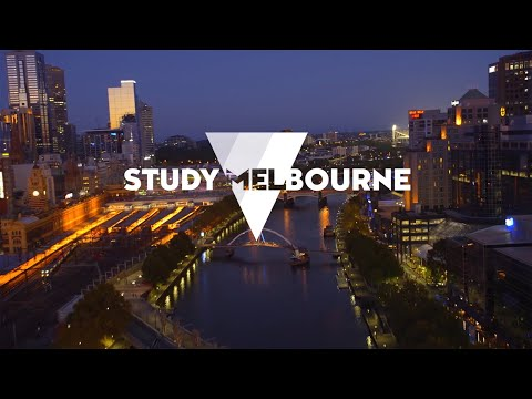 Study in Melbourne