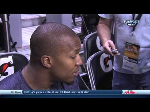 December 18, 2013 - Sunsports - Game 25 Miami Heat Vs Indiana Pacers - Win (19-06)(Heat Live)