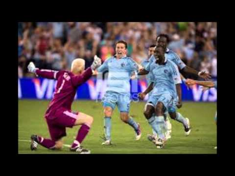 MLS CUP 2013 | Real Salt Lake Vs Sporting Kansas City (PENALTIES)