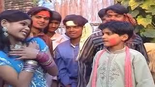 Bhojpuri Hot Holi 2014 Ghaghari Ke Bhitari By Arbind Akela