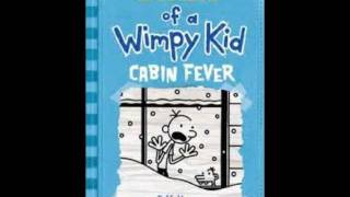 Diary Of A Wimpy Kid 6-Cabin Fever (OFFICIAL)