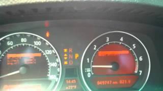 BMW Service Reset 7 Series E65/66