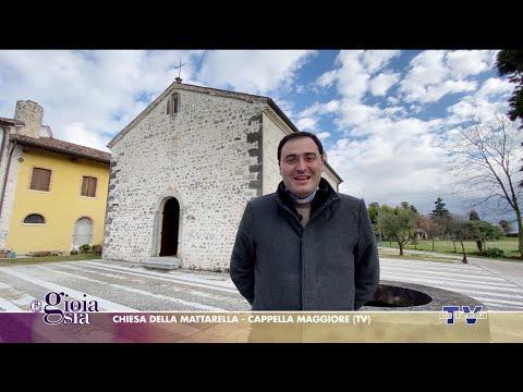E GIOIA SIA - Chiesa della Mattarella, Cappella Maggiore 01