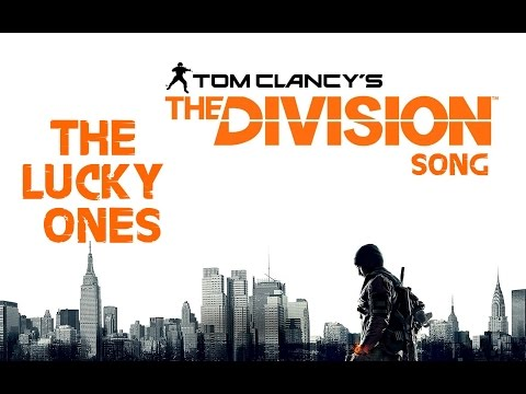 THE DIVISION SONG - The Lucky Ones By Miracle Of Sound