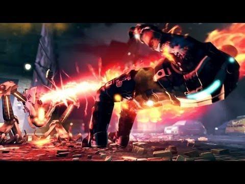 XCOM: Enemy Unknown — новый трейлер
