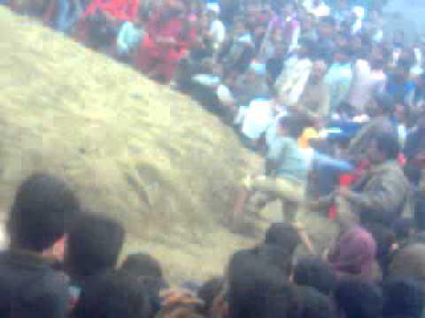 Hindu nagar bankey dangal part2 by lalla jamindar tiwari purwa