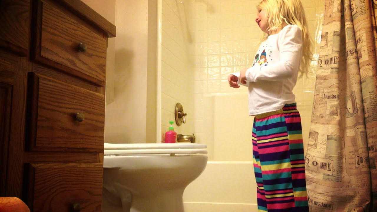 why kids have trouble going to the bathroom youtube With having trouble going to the bathroom