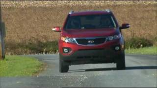 2013 Chevrolet Equinox - WINDING ROAD POV Test Drive videos