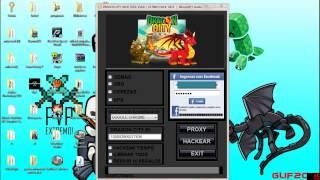 Dragon City Hack Tool V10.0 NOVA VERSÃO Inédita! Bonus