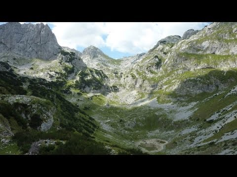 Durmitor National Park, Montenegro in HD