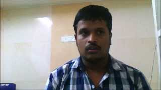 Manjunath (MSBI)