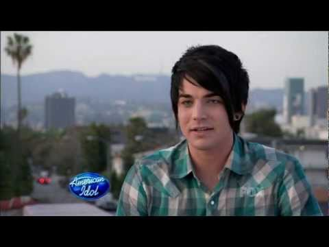 Adam Lambert   -  Idol Journey  -  Finale  -  20/05/09
