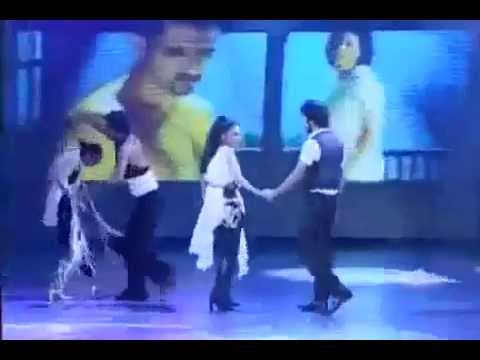 Amna Haq & Atif Aslam Performance at Lux Style Awards