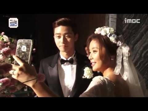 Hậu trường- Cô nàng xinh đẹp. Hye Jin mải mê tự sướng. BTS tập cuối