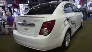 2014 Chevrolet Sonic Lt 2014 Al 2015 Video Review