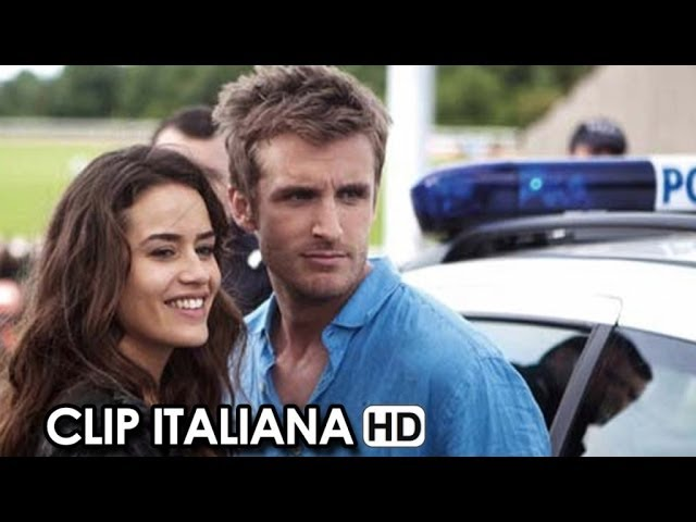 Babysitting Clip Italiana 'Luna park' (2014) - Julien Arruti Movie HD