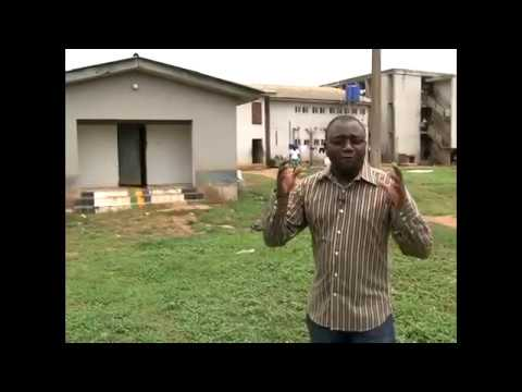 Exposing the Rot at Nigerian Police College - Documentry