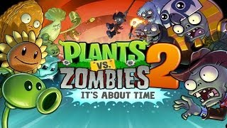 Plants Vs. Zombies™ 2 Android HD Gameplay Trailer
