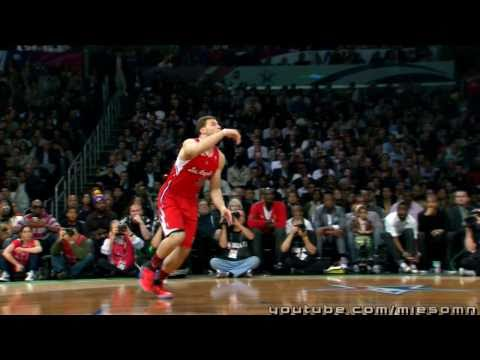 The NBA Sprite Slam Dunk Competition 2011 , HD Highlights