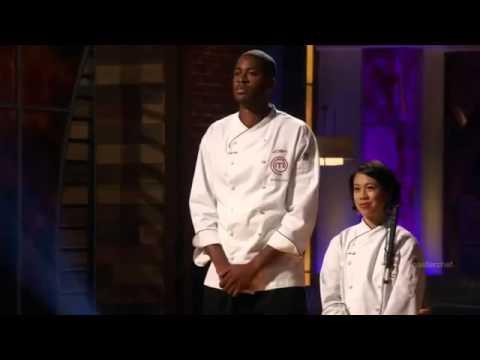 Christine Hà giành giải Vua đầu bếp Mỹ mùa 3
