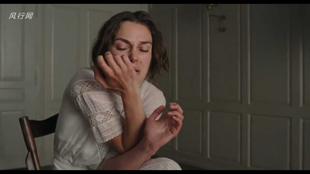 Dangerous Method Keira Knightley sick - YouTube A Dangerous Method Scene