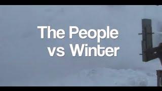 Ljudi vs Zima