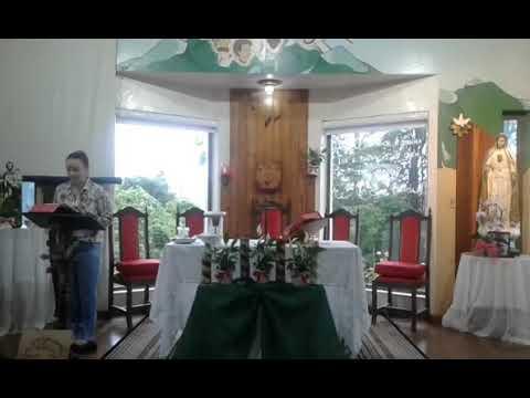Santa Missa | 14.12.2020 | Segunda-feira | Padre José Sometti | ANSPAZ