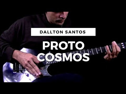 Dallton Santos - Proto Cosmos (A. Pasqua) + Backingtrack