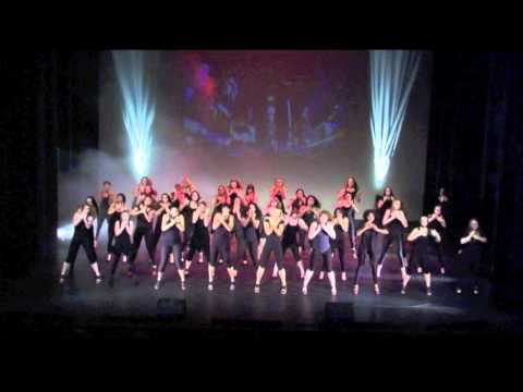 Single Ladies @ Flexx_n Theater Show 2010