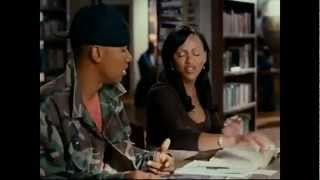 With A Glance (Stomp The Yard)