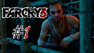 Прохождение игры Far Cry 3.
