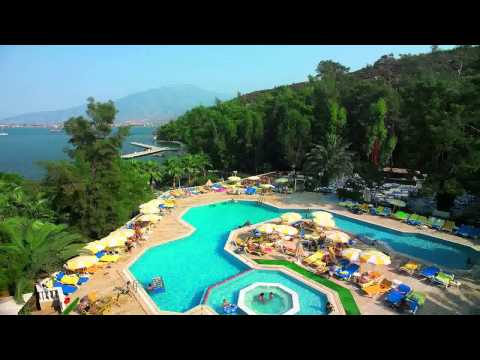 Hillside Beach Club Cheap Holidays in Fethiye Turkey 2014