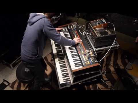 Thumbnail of video Nils Frahm - Says (Live on KEXP)