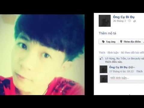Hack like facebook cực khủng
