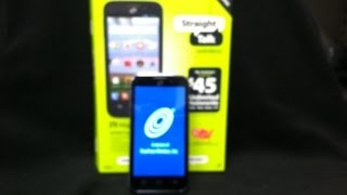 ZTE Majesty Review - Straight Talk Android 4.1 with Verizon Coverage