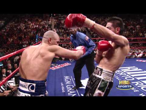 Antonio Margarito: Greatest Hits (HBO Boxing)