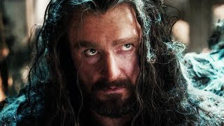 The Hobbit 2 Trailer 2013 The Desolation Of Smaug