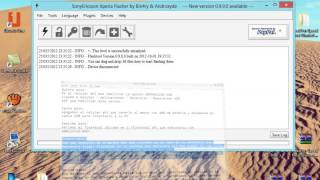 Parte 1: Como Actualizar Sony Xperia U ( ICS 4.0.4 )
