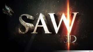 Saw 8 Official Trailer 2014 In English