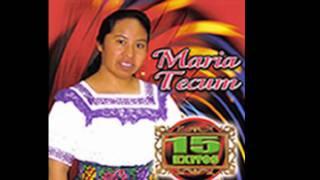 MARIA TECUN