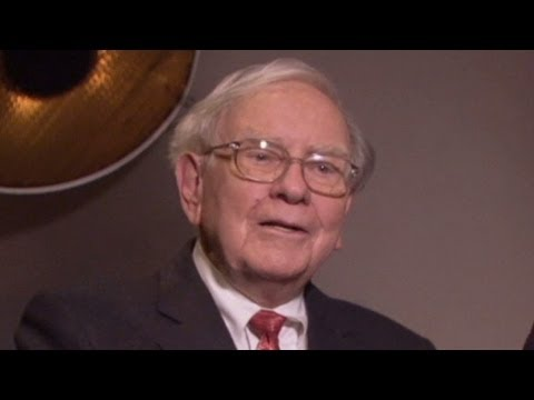 Buffett: Debt politics like 'nuclear' bomb