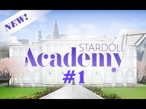Stardoll Academy #1, English : Missions Stardoll Academy #1 : 1. Buy a new jewel in Starplaza 2. He wears a jewel in the Beauty and save 3. Change dress the doll 4. Take a pictur...