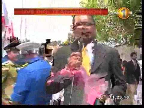 breaking news live jaffna 06 02102013